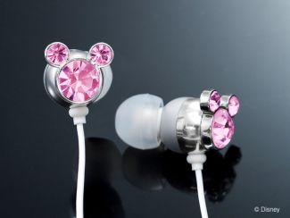 Mickey Mouse Headphone