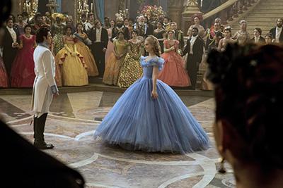 Cinderella @ Ballroom