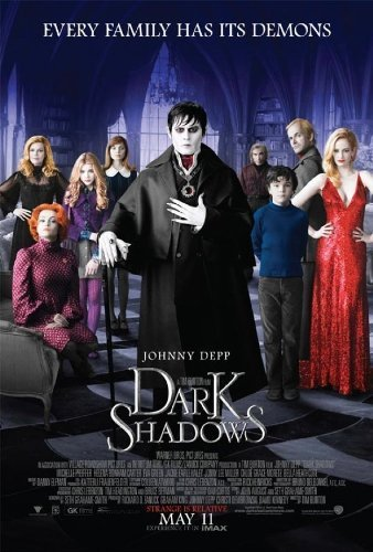 Dark Shadow Movie