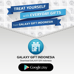Galaxy Gift for Samsung Users