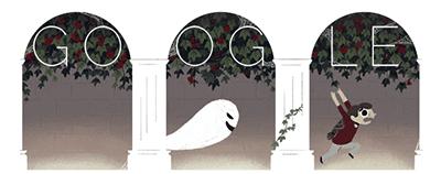 Google Ghost
