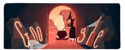 Google Witch