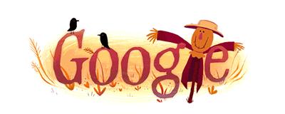 Google Man of Straw