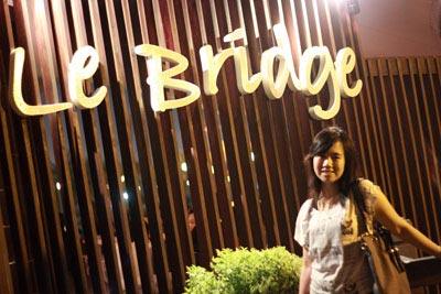 Le Bridge Ancol