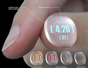 Nail Watch