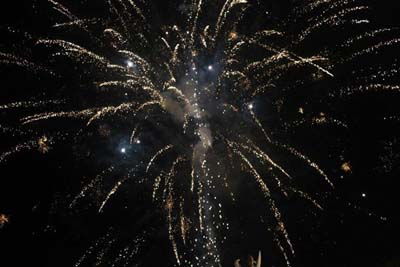 Fireworks ^^