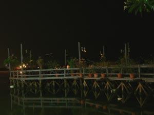 Oceanic Cafe Pier