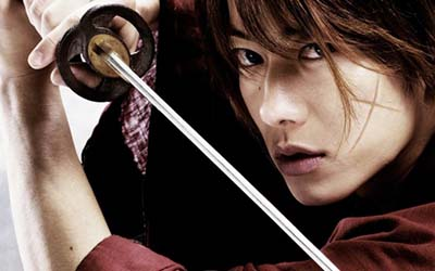 Rurouni Kenshin : The Legend Ends