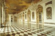 Sanssouci Interior