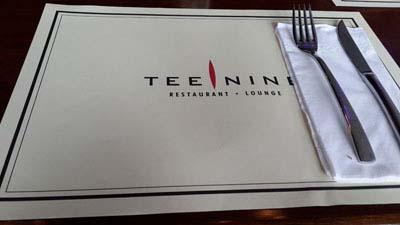 Tee Nine