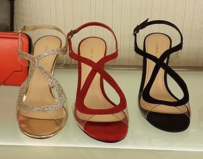 Wishlist : Charles & Keith Shoes