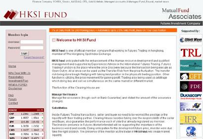 HKSI Fund